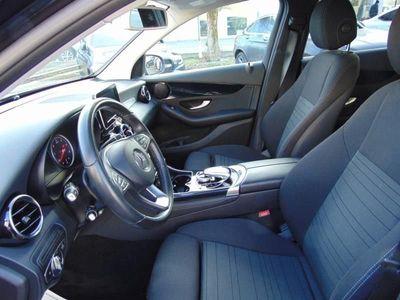 usata Mercedes GLC250 - X253 Diesel d Sport 4matic auto