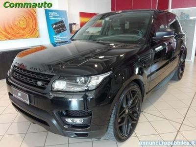 "brugt Land Rover Range Rover 4.4 SDV8 HSE Dynamic ""BLACK PACK"" Quinto di Treviso"