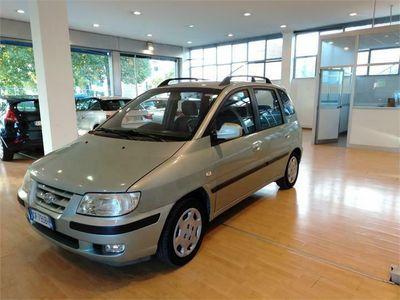 usata Hyundai Matrix - 1.6 ACTIVE BENZINA
