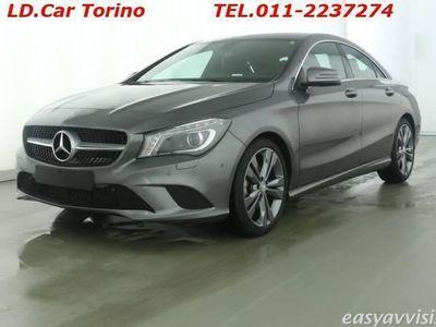 usata Mercedes CLA220 d Automatic Sport rif. 7214911