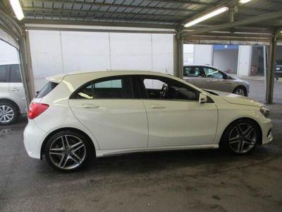 usata Mercedes A45 AMG 4Matic 360CV**ITALIANA KM39000***FULL OPTIONAL** rif. 7428341