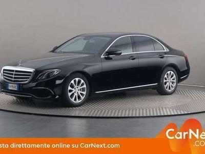 usata Mercedes E250 Auto Exclusive