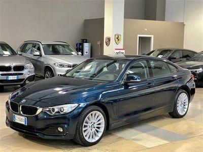 "usata BMW 430 Gran Coupé d xDrive - 18"" - Navi PRO - Camera"