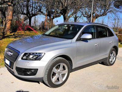 used Audi Q5 1ª serie - 2010