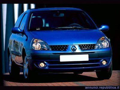 used Renault Clio 1.2 16V cat 3 porte Confort Dynamique Roma