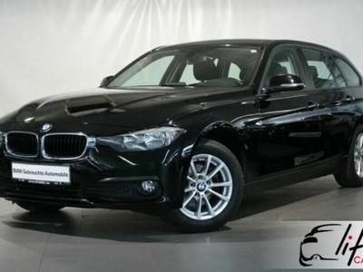 usado BMW 316 316d Touring Business Advantage d Touring Business Advantage
