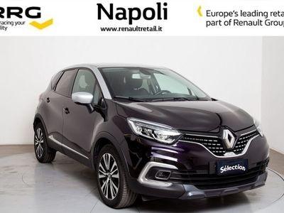 used Renault Captur dCi 8V 110 CV Start&Stop Energy Initiale Paris