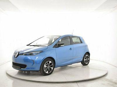 gebraucht Renault Zoe Intens R110 Flex 100% ELETTRICA - NUOVA DA IMMAT