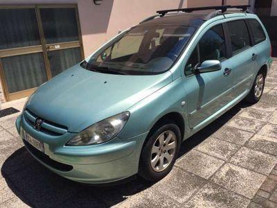 usata Peugeot 307 1.6 16V SW