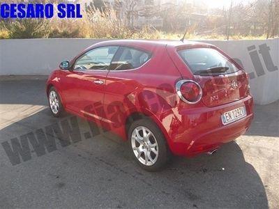 usata Alfa Romeo MiTo 1.3 JTDm-2 95 CV S&S Distinctive