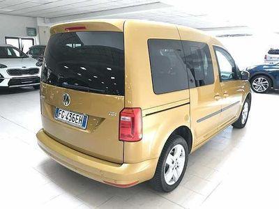 usado VW Caddy Caddy 2.0 TDI 102 CV Comfortline2.0 TDI 102 CV Comfortline