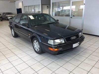 usata Audi V8 3.6 quattro *TAGLIANDATA *