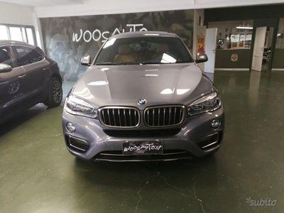usata BMW X6 (F16/F86) xDrive40d Extravagance
