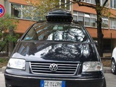 usata VW Sharan - 2005