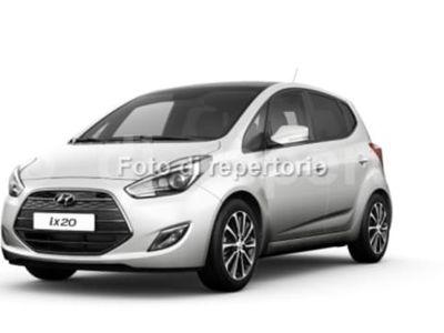 usata Hyundai ix20 1.6 MPI MT APPMODE 6.2