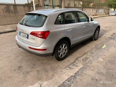 usata Audi Q5 Q5 2.0 TDI 143 CV quattro Advanced