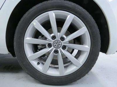 usata VW Golf 2.0 TDI 5p. 4MOTION Highline BlueMotion Technology