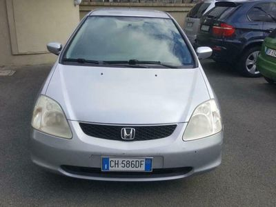 usata Honda Civic Civic1.7 16V CTDi 3p. LS