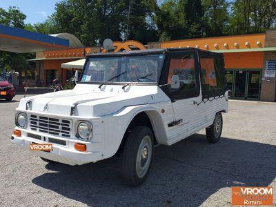 begagnad Citroën Méhari Mehari