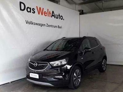usata Opel Mokka 1.6 CDTI 110CV Innovation