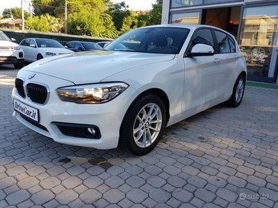 usata BMW 116 d 5 porte