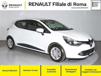 usata Renault Clio 12 Life Wave 75cv 5p E6