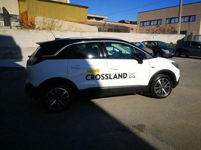 usado Opel Crossland X 1.6 diesel 8V 120 CV StartStop Innovation