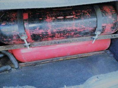 usata Fiat Punto metano