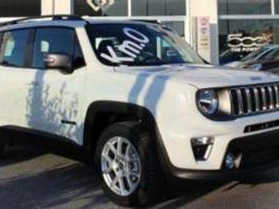 usata Jeep Renegade Suv Diesel