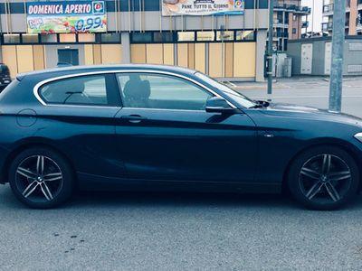 usata BMW 125 d