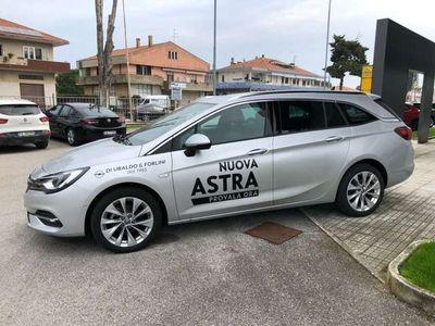 usata Opel Astra 1.5 CDTI 122 CV Business Elegance