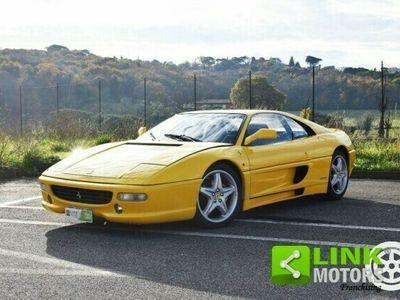 usata Ferrari 348 tb cat