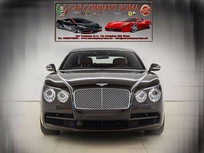 usata Bentley Flying Spur Spur V8 My14 Usato