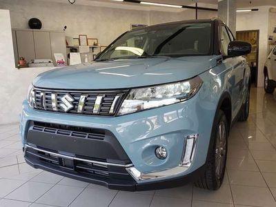 usata Suzuki Vitara 1.4 Hybrid 2WD Mod Cool - BI-COLORE