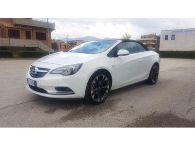 usata Opel Cascada 1.6 Turbo SIDI 170CV aut. Innovation NUOVA!!!