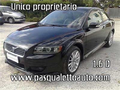 usata Volvo C30 Unico Prop. 1.6 D Drive Kinetic Usato