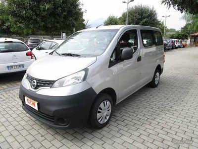 usado Nissan Evalia 1.5 dCi 8V 90 CV Acenta