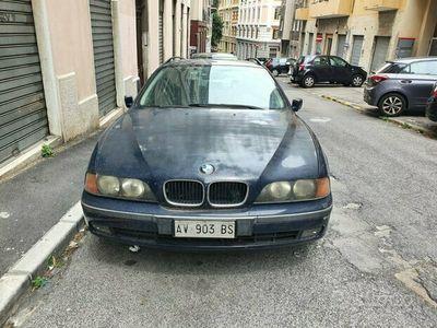 usata BMW 520 i 500e