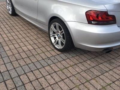 usata BMW 123 Coupé 123d Coupé Eletta