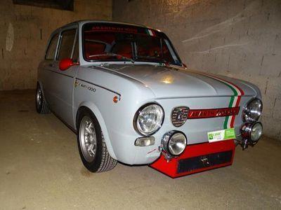 begagnad Fiat 850