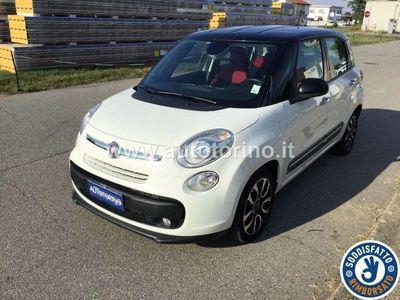 usata Fiat 500L 500L1.6 mjt Pop Star 120cv