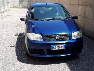 brugt Fiat Punto 1.3 Multijet 16V 5 porte Dynamic