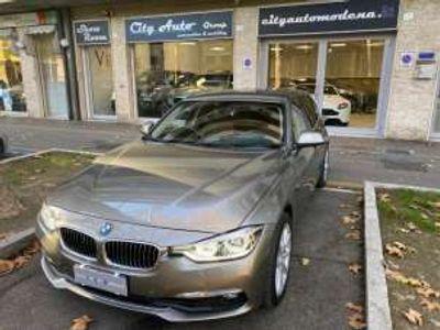 usata BMW 335 dA X-DRIVE Touring LUXURY 313CV Diesel