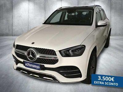 usata Mercedes 300 CLASSE GLE GLEd Premium 4matic auto