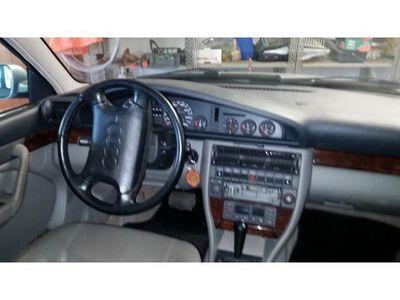 usata Audi 100 2.8 E V6 cat quattro