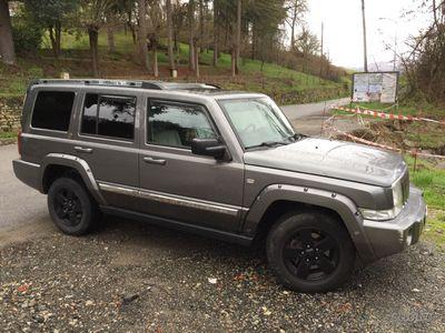 usata Jeep Commander - 2006