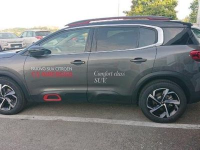 gebraucht Citroën C5 Aircross C5 Aircross BlueHDi 180 S&S EAT8 Shine