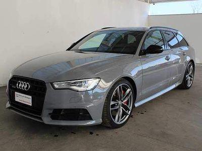 brugt Audi A6 Avant 3.0 TDI competition quattro tiptronic+SEDILI