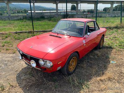 usata Lancia Fulvia 1.3 coupe