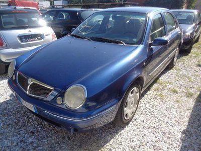 brugt Lancia Lybra 1.6i 16V cat LX